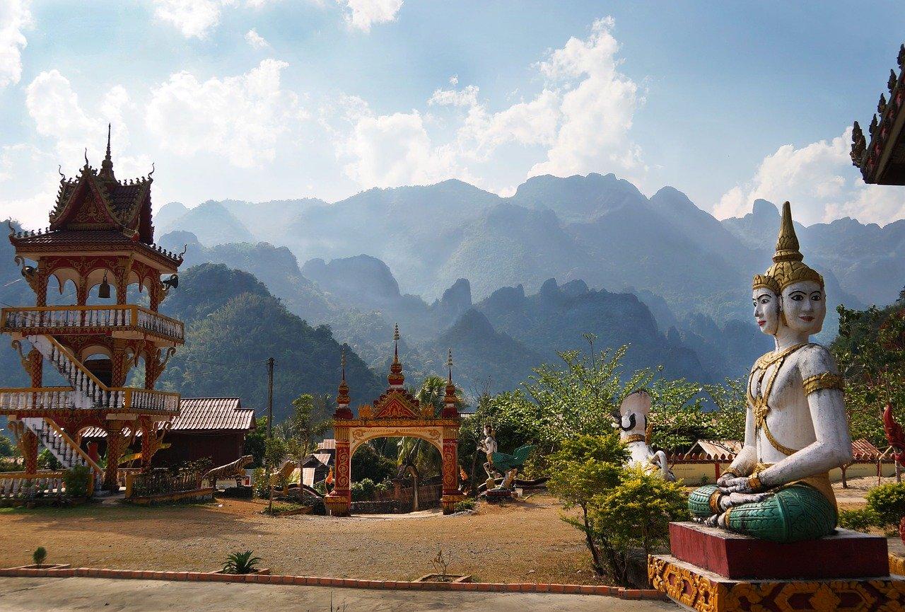 Que visiter au Laos ?