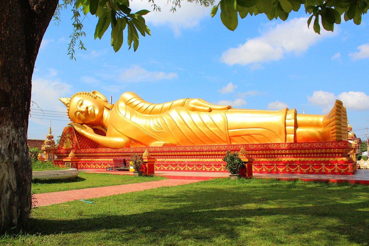 Pourquoi se rendre au Laos ?